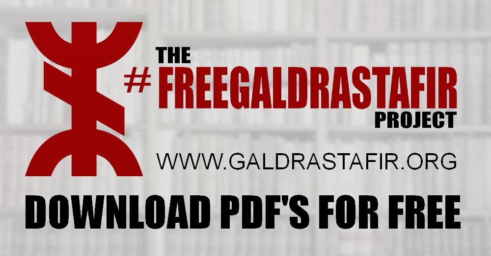 Download Galdrabók PDF Manuscripts for Free